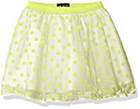The Children's Place Big Girls' Skirt, Tweak Yellow 66444, X-Large/14