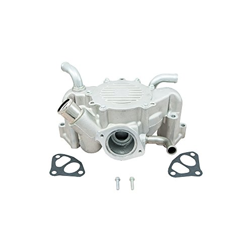 Top Street Performance HC8933 Water Pump (Water Pump Lt4)