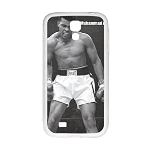 DAZHAHUI Muhammad Ail Cell Phone Case for Samsung Galaxy S4