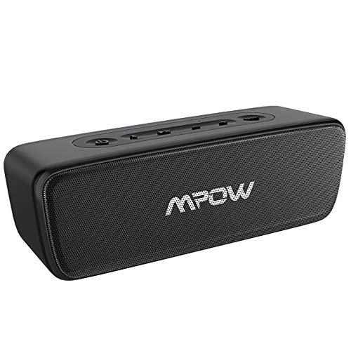 20w de potencia MEJORES Altavoces Bluetooth PORTÁTILES