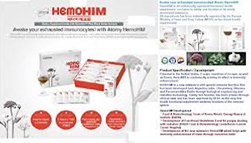 New HemoHIM dietary Supplement for strong immune system by Atomy (Image #4)