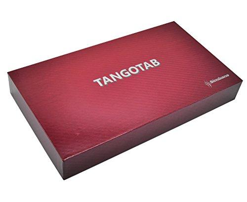 [3 Bonus item] Simbans TangoTab 10 Inch Tablet 2GB RAM + 32GB Disk Android 7.0 Nougat, 10.1 Inch IPS screen, Quad Core, HDMI, 2 + 5 MP Camera, GPS, WiFi, USB, Bluetooth - 2018 Edition PC Computer by Simbans (Image #8)