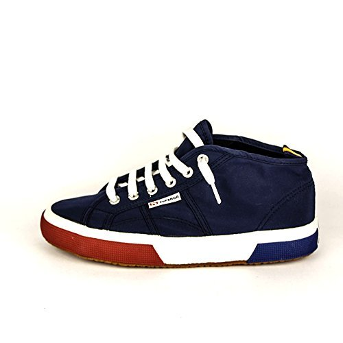 032f1e45e0 SUPERGA Uomo Scarpe Unisex Kway Cisco Bonded k001c90: Amazon.it ...