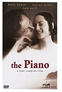 The Piano (Widescreen/Full Screen) [Import]