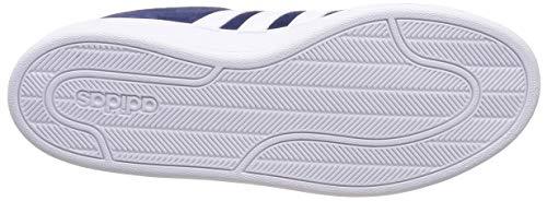 Azul Hombre Adidas Deporte para Azul Zapatillas CF de 000 Advantage 7n7Sq8
