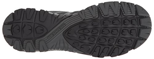 Merrell Mænds Mqm Flex Sort MUNI63l