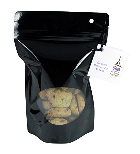 Pelindaba Lavender Farm-made Lavender Chocolate Chip Cookies - 24 pack