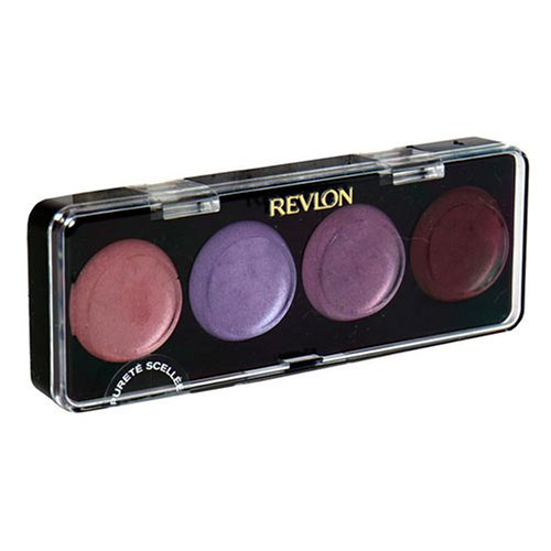 Revlon Black Magic: Amazon.com : Revlon Illuminance Crème Shadow, Black Magic