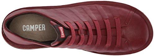 Dark Scarpe da Camper Rosso Beetle 600 Uomo Ginnastica Red Basse Ep0w0q