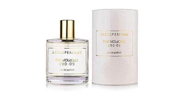 Afholte Amazon.com : Zarkoperfume PINK MOLeCULE 090.09 Eau de Parfum 3.4 WM-03