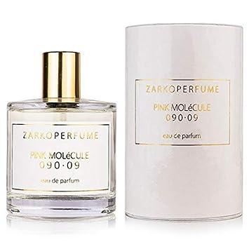 Fin Amazon.com : Zarkoperfume PINK MOLeCULE 090.09 Eau de Parfum 3.4 UV-33
