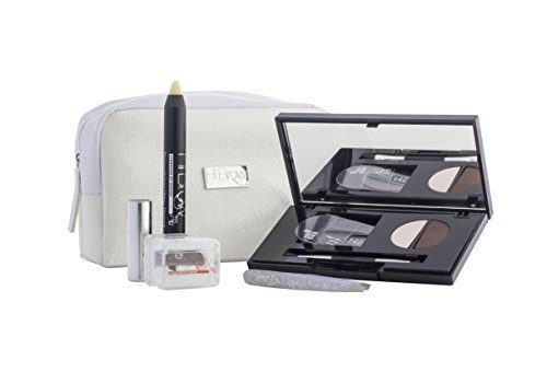 Hi Brow Gift Set, Light Brown by Hi Brow by Hi Brow