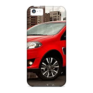 Fashion Protective Fiat Palio 2012 Case Cover For Iphone 5c