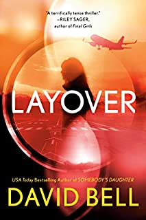 Book Cover: Layover