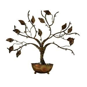 Ancient Graffiti grandes joyas árbol con raíces