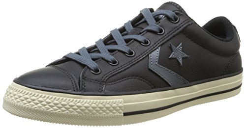 Converse Star Player Ox - Zapatillas unisex Noir 008