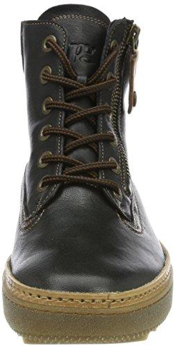 Paul Green Ladies Stivaletti Alta Sneaker Argento (nuvola Argento)