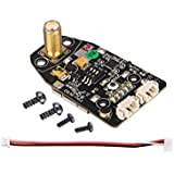 Walkera Rodeo 150 RC Helicopter Quadcopter Spare Parts: Rodeo 150-Z-18 Original TX5832(FCC) Transmitter