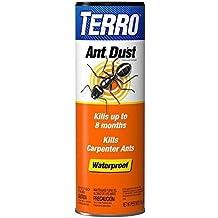 TERRO 600 1-Pound Ant Killer Dust , 4 Pack by Terro