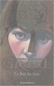 "Afficher ""Graal n° 3 La nef du lion"""