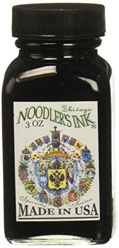 Noodler's Ink Refills Zhivago Bottled Ink - ND-19027