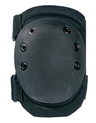 Black Multi-purpose Tactical Swat Elbow Pads