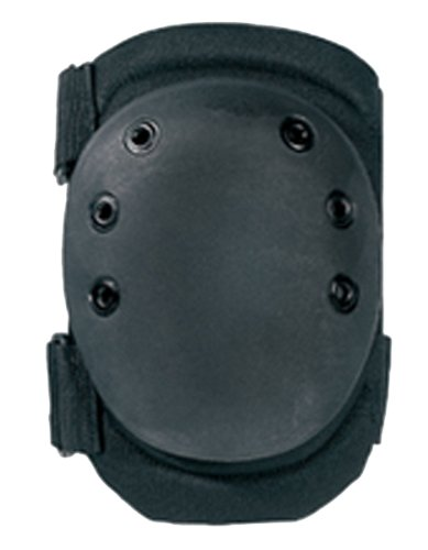 Rothco Tactical Protective Knee Pads, Black