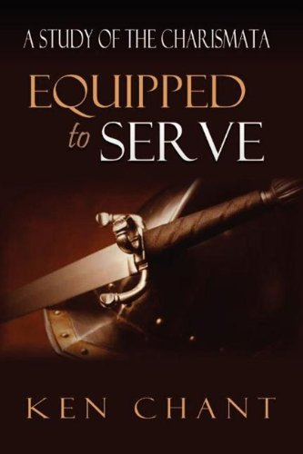 Equipped to Serve by Brand: Vision Publishing (Ramona, CA)