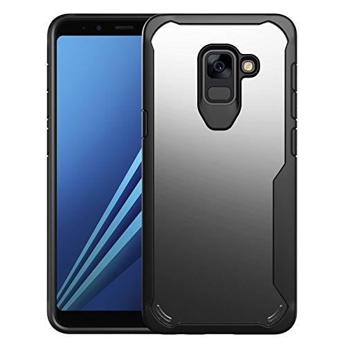 sports shoes 49258 2a7a5 Amazon.com: Samsung Galaxy A8+ / A8 Plus Case 2018, TopACE ...