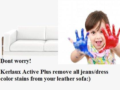 Set de limpieza de Active Plus Muebles de cuero P 250 ml ...