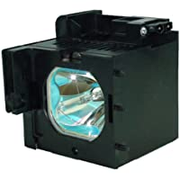 HITACHI UX25951 Replacement Philips Bare Lamp 1 Year Warranty