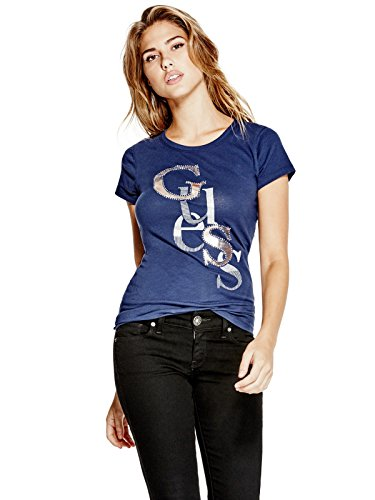 GUESS 13329773 Irisa Staggered Logo