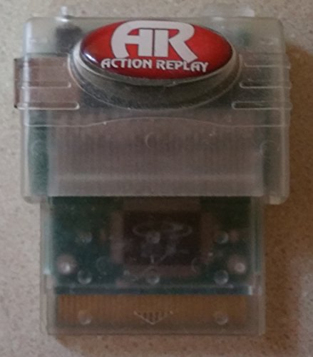 Game Boy Advance/sp Ar Action Replay (Pokemon Mystery Dungeon Red Rescue Team Gameshark Codes)