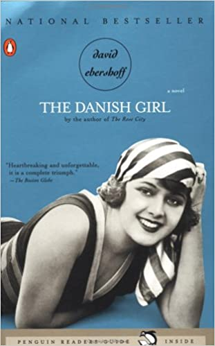 Image result for the danish girl book