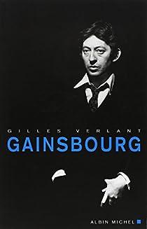 Gainsbourg par Verlant