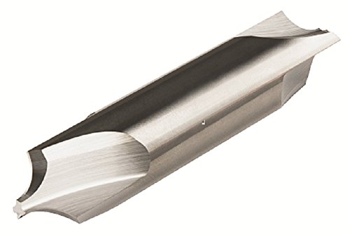 3 Overall Length 0.1875 Radius Micro 100 CRE-500-187X 3 Flute Corner Rounding Double End Mill AlTiN Coated Solid Carbide Tool 1//2 Shank Diameter 0.120 Minor Diameter