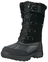 Lugz Women's Tallulah HI WR Black boots 5.5 M