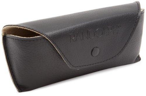 Amazon.com  Randolph Aviator Square Sunglasses, 55, 23K Gold, Bayonet, Gray  Lenses  Clothing 258c07aaf5ec