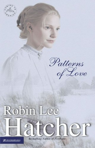 Patterns of Love (Coming to America Book 2)