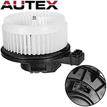 autex hvac blower motor assembly 700062. Black Bedroom Furniture Sets. Home Design Ideas
