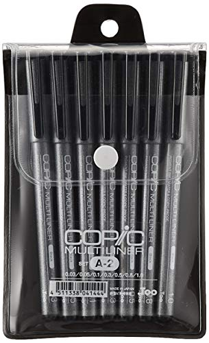 Copic Drawing Pen - 7