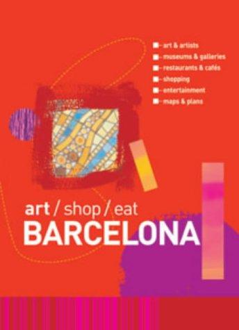 Download art/shop/eat Barcelona pdf epub