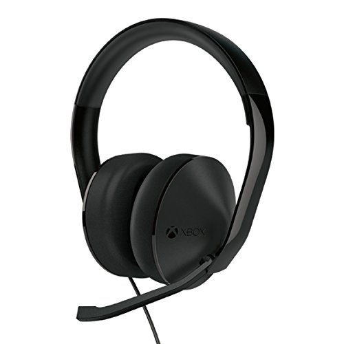 Xbox One Stereo Headset for sale  Delivered anywhere in USA