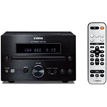 Yamaha Mini Stereo Amazon