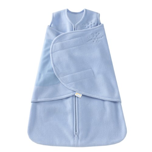 HALO-SleepSack-Micro-Fleece-Swaddle-Baby-Blue-Newborn