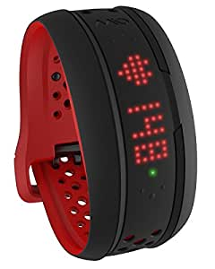 Mio FUSE Heart Rate, Sleep + Activity Tracker, Medium/Large
