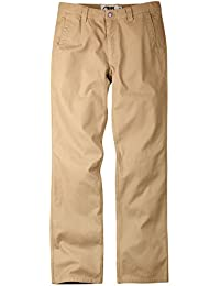 Men's Original Slim Fit Mountain Pants