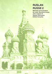 Ruslan russe 2 : Méthode communicative de russe