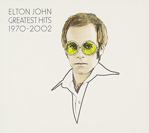Elton John - Greatest Hits [MCA] - Zortam Music