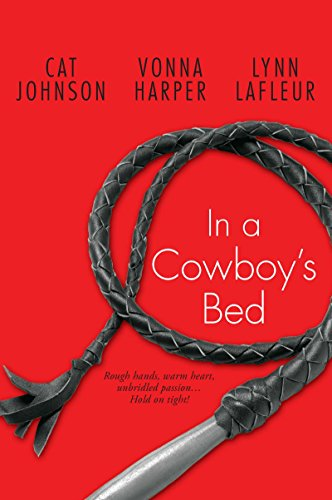 In a Cowboy's Bed by Aphrodisia